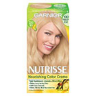 Garnier Nutrisse Hair Color in 100 Chamomile Extra Light Natural Blonde