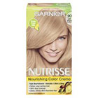 Garnier Nutrisse Hair Color in 90 Macadamia Light Natural Blonde