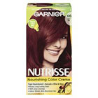 Garnier Nutrisse Hair Color in 66 Pomegranate True Red