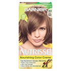 Garnier Nutrisse Hair Color in 63 Brown Sugar Light Golden Brown