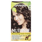 Garnier Nutrisse Hair Color in 60Acrn-LitNatBr
