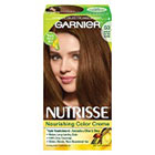 Garnier Nutrisse Hair Color in 53 Chestnut Medium Golden Brown
