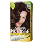 Garnier Nutrisse Hair Color in 50 Truffle Medium Natural Brown
