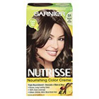 Garnier Nutrisse Hair Color in 51 Cool Tea Medium Ash Brown