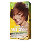 Garnier Nutrisse Hair Color in 72 Sweet Latte Dark Beige Blonde