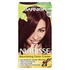 Garnier Nutrisse Hair Color in 452 Dark Reddish Brown