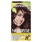 Garnier Nutrisse Hair Color in 535 Chocolate Caramel Medium Gold Mahogany Brown
