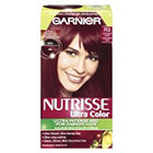 Garnier Nutrisse Ultra Color Nourishing Color Creme in R3 Light Intense Auburn