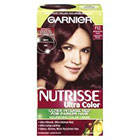 Garnier Nutrisse Ultra Color Nourishing Color Creme in R2 Medium Intense Auburn