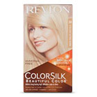 Revlon ColorSilk Hair Color        in Ultra Light Natural Blonde