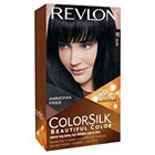 Revlon ColorSilk Hair Color        in Black