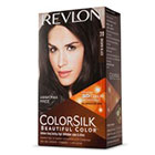 Revlon ColorSilk Hair Color        in Brown/Black