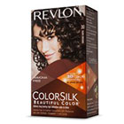Revlon ColorSilk Hair Color        in Dark Brown
