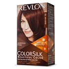 Revlon ColorSilk Hair Color        in Dark Auburn