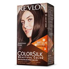 Revlon ColorSilk Hair Color        in Dark Soft Brown