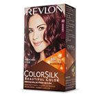 Revlon ColorSilk Hair Color        in Burgundy