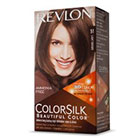 Revlon ColorSilk Hair Color        in Light Brown