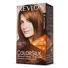 Revlon ColorSilk Hair Color        in Light Golden Brown