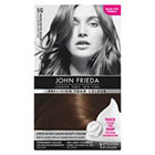 John Frieda Precision Foam Colour in 5G Medium Golden Brown