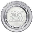 Maybelline Eye Studio Eye Studio Color Tattoo 24HR Cream Gel Eyeshadow in Too Cool