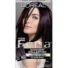 L'Oréal Paris Feria Multi-Faceted Shimmering Permanent Color in M32 Violet Soft Black
