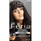 L'Oréal Paris Feria Multi-Faceted Shimmering Permanent Color in M33 Natural Soft Black