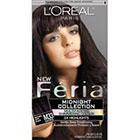 L'Oréal Paris Feria Multi-Faceted Shimmering Permanent Color in M33 Natural Soft Black