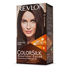 Revlon ColorSilk Hair Color        in Deep Rich Brown