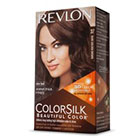 Revlon ColorSilk Hair Color        in Dark Golden Brown