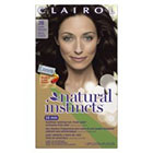 Clairol Natural Instincts Hair Color in Dark Brown-28