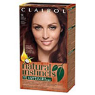 Clairol Natural Instincts Hair Color in Dark Auburn Brown-30