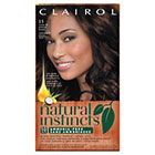 Clairol Natural Instincts Hair Color in Brown Black-35