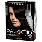 Clairol Nice N Easy Perfect 10 in Darkest Brown-3
