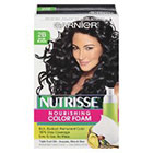 Garnier Nutrisse Nourishing Color Foam        in 2B Blue Black