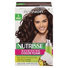 Garnier Nutrisse Nourishing Color Foam        in 5 Medium Brown