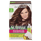 Garnier Nutrisse Nourishing Color Foam        in 6 Light Brown