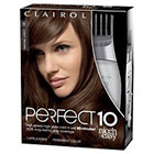 Clairol Nice N Easy Perfect 10 in Light Brown- 6