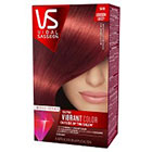 Vidal Sassoon Pro Series Permanent Hair Color in Red