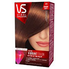 Vidal Sassoon Pro Series Permanent Hair Color in London Luxe Red