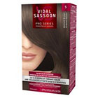 Vidal Sassoon Pro Series Permanent Hair Color in Med Brown