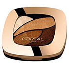 L'Oreal Colour Riche Dual Effects Eyeshadow in Treasured Bronze 240