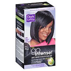 Dark and Lovely Ultra Vibrant Permanent Hair Color           in Original Black