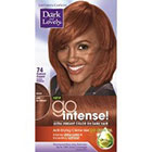 Dark and Lovely Ultra Vibrant Permanent Hair Color           in Radiant Copper