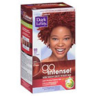 Dark and Lovely Ultra Vibrant Permanent Hair Color           in Spicy Red