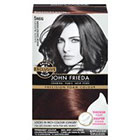 John Frieda Precision Foam Colour in 5NBG Medium Chestnut Brown