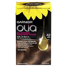 Garnier Olia Oil Powered Permanent Haircolor in 6.0 Light Brown