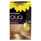 Garnier Olia Oil Powered Permanent Haircolor in 8.0 Medium Blonde