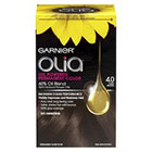 Garnier Olia Oil Powered Permanent Haircolor in 4.0 Dark Brown