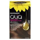 Garnier Olia Oil Powered Permanent Haircolor in 5.3 Medium Golden Brown