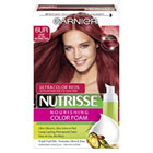 Garnier Nutrisse Nourishing Color Foam        in 6UR Light Ultra Intense Red